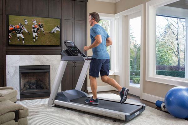 روش صحیح ورزش کردن با تردمیل چیست ؟